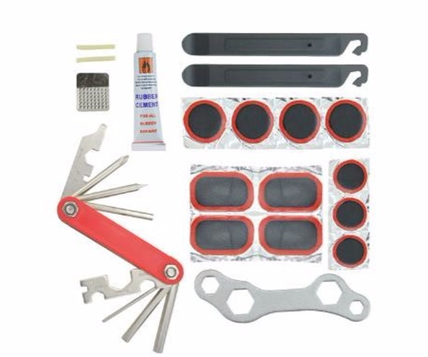 Bike Puncture Repair Kit HHTRK03
